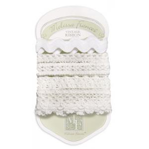 Melissa Frances - White Ribbon Collection [GN301]