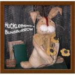 Soft in the Head - Huckleberry Bunsburrow
