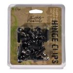 Idea-ology by Tim Holtz - [TH92692] Hinge Clips