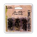 Idea-ology by Tim Holtz - [TH92703] Long Fasteners