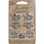 Idea-ology by Tim Holtz - [TH93075] Hinges