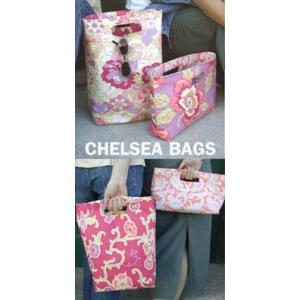 Amy Butler Patterns - Chelsea Bags