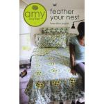 Amy Butler Patterns - Feather Your Nest