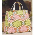 Amy Butler Patterns - Weekender Travel Bag