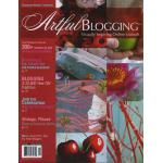 Artful Blogging - Winter 2009 - ON SALE!