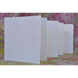 """Joggles Accordion Book - 5"""" x 5"""" - 10 Panels"""