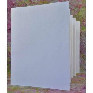 """Joggles Accordion Book - 8"""" x 10"""" - 8 Panels"""