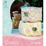 Art Gallery Fabrics - Toy Box [SP118]