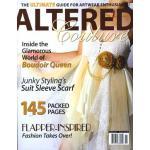 Altered Couture - Nov/Dec/Jan 2010 - ON SALE!