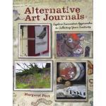 Alternative Art Journals - ON SALE!