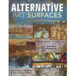 Alternative Art Surfaces - ON SALE!