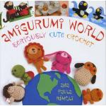 Amigurumi World: Seriously Cute Crochet - ON SALE!
