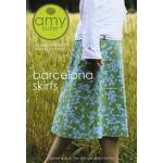 Amy Butler Patterns - Barcelona Skirts