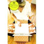 Amy Butler Patterns - Laptop Cover & MP3 Case
