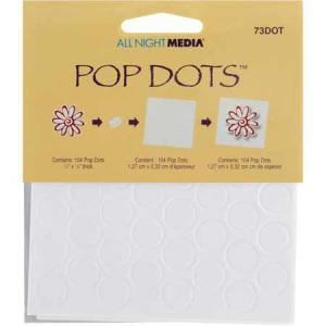 All Night Media Pop Dots [73DOT]