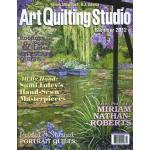 Art Quilting Studio - Summer 2012 - ON SALE!