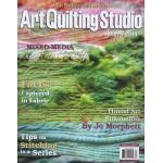 Art Quilting Studio - Winter 2014