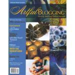 Artful Blogging - Feb/March/April 2010 - ON SALE!