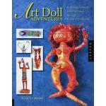 Art Doll Adventures - ON SALE!