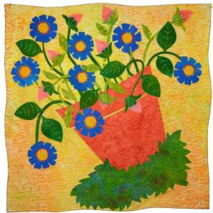 Artfabrik Patterns - Flowerpot