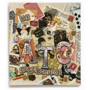 "ATC Collection 8.5"" x 11"" Album [6522]"