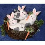BA - Bunnies, bunnies, bunnies!