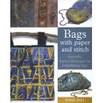 Bags with Paper and Stitch - ON SALE!