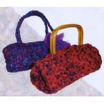 Princess Mirah Design - Baguette Bag Kit - Garnet