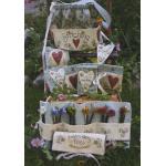 Bareroots - Stitchery Basket and Accessories #123