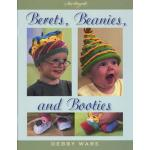 Berets, Beanies, and Booties - ON SALE!