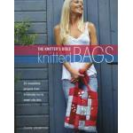 Knitter's Bible: Knitted Bags, The - ON SALE!