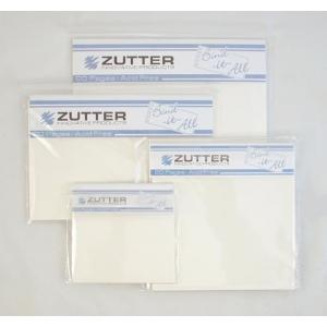 Zutter Inner Pages - 7.5x5 Cream