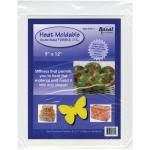 "Bosal Heat Moldable Double Sided Fusible Plus 9"" x 12"" [491-1]"