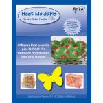 "Bosal Heat Moldable Double Sided Fusible Plus 20"" x 36"" [491]"