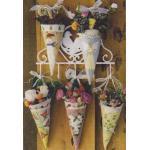 Bareroots - Hanging Flower Cones