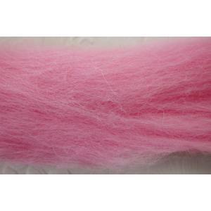 NZ Corriedale Wool - Candy