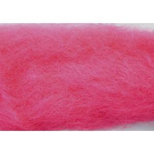 NZ Corriedale Wool - Pansy