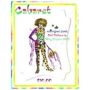 MT1 - Cabaret