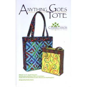 CCT - Anything Goes Tote