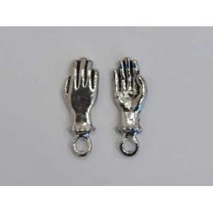 Charm: Hand - Small Right [Q261]