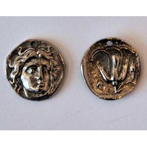 Charm: Coin - Ancient [Q3341]