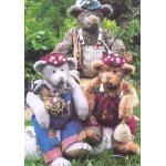 CC - The Nature Bears
