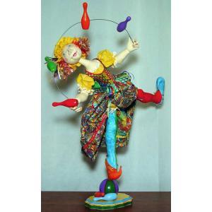 BS - Circus Girl