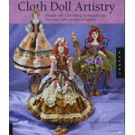 Cloth Doll Artistry - ON SALE!