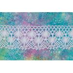 "Cluny Lace - 2.5"" [213]"