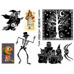 Joggles Collage Sheets - Halloween I [JG401070]