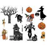 Joggles Collage Sheets - Halloween II [JG401071]