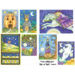 Joggles Collage Sheets - Trick Or Treat I [JG401074]