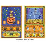 Joggles Collage Sheets - Trick Or Treat III [JG401076]