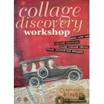 Collage Discovery Workshop - ON SALE!